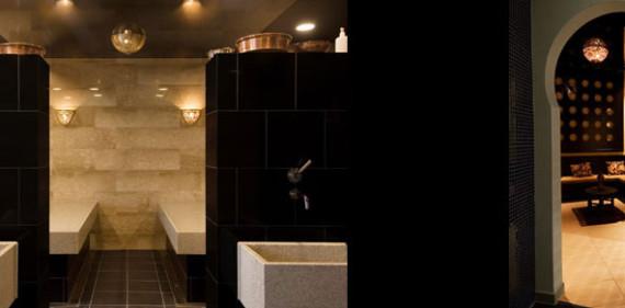 Beauty Sauna Peize
