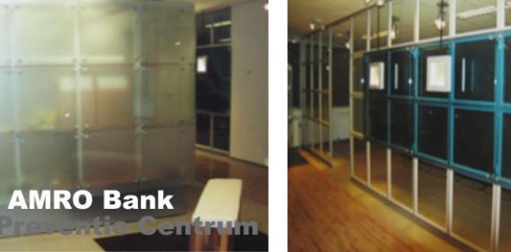 ABN AMRO Bank   RSI Preventie Centrum