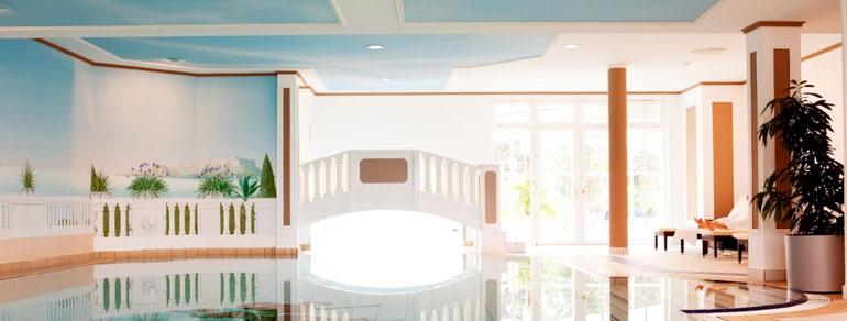 Hotel-Schloss-Teschow by Rosenthal interiors
