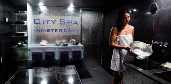 City Spa Amsterdam